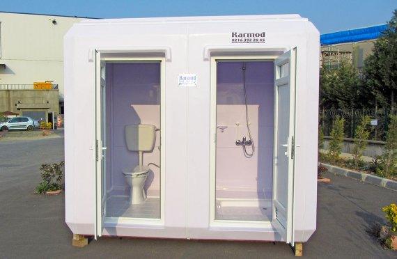 יחידת מקלחות-שרותים ניידת-150x270