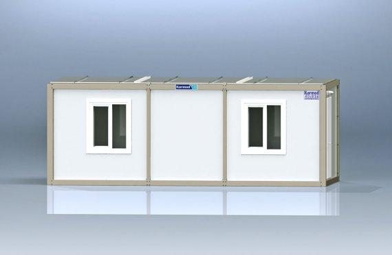 מכולת-משרד באריזת משטחים-k-1003