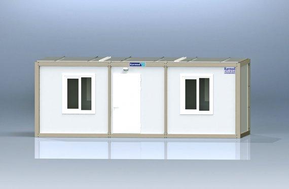 מכולת משרד במארז שטוח K7001