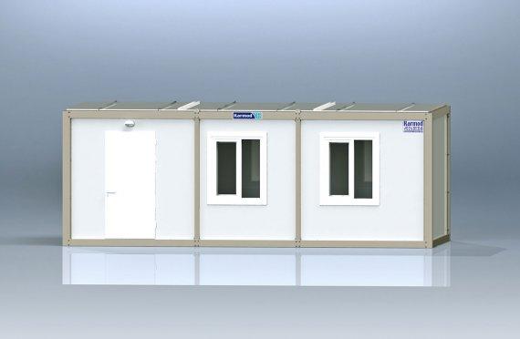 משרד ממכולת משטחים-k-1001
