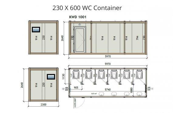 kw6-230x600-מכולת שירותים