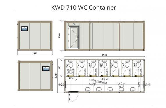 kwd-710-שירותים-מכולה