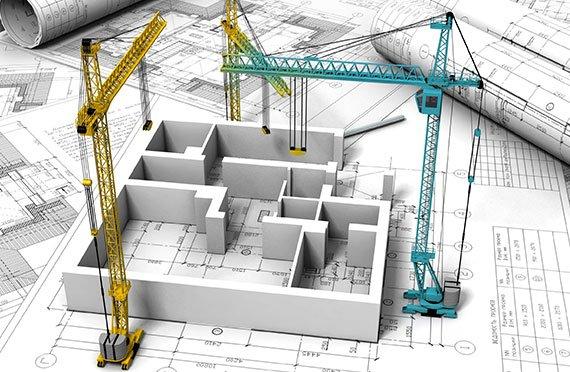 בניינים מודולריים