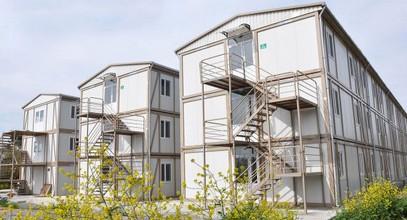 הפרויקט העצום מרינה איסטנבול נבנה עם Karmod