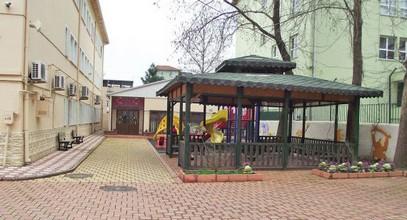 גן ילדים טרומי נשלח לברסה על ידי Karmod