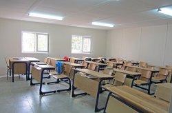 Karmod הקימה בית ספר תיכון טרומי