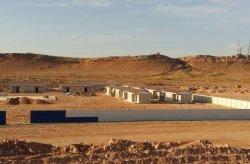 אלג 'יריה טרומיים עלות נמוכה פרויקט דיור בר השגה