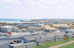 אתרי הבנייה של שדה התעופה השלישי הושלמו על ידי Karmod