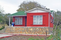 בתי מגורים טרומיים מפלס אחד