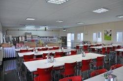 חדרי אוכל טרומיים